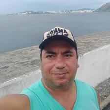Luiz Alvaro User Profile