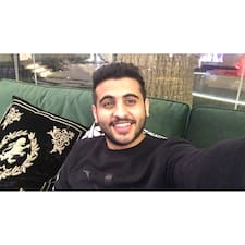 โพรไฟล์ผู้ใช้ Saleh