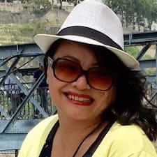 Profilo utente di Anne Marie Lan