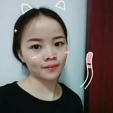 Perfil do utilizador de 小白