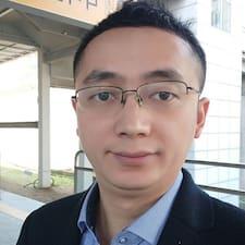 Profilo utente di Yingkui