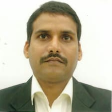 Apan Chowdary User Profile