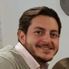 Perfil do utilizador de José Ignacio