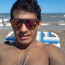 Dario Emanuel - Profil Użytkownika