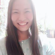 千春 User Profile