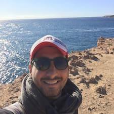 Profil utilisateur de Eytan