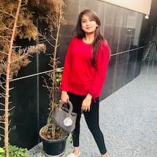 Mahalakshmi User Profile