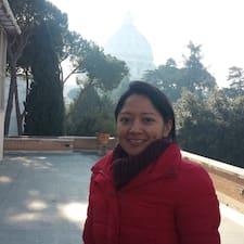 Dianela User Profile