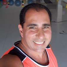 Nutzerprofil von Marco Antônio