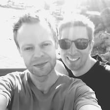 Chris & Dan - Profil Użytkownika