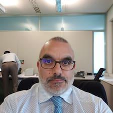 Giuliano Carlo felhasználói profilja