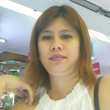 Profil utilisateur de Heny