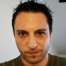 Profil Pengguna Cappadoro
