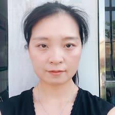 燕霞さんのプロフィール