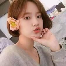 Profil utilisateur de 书敏