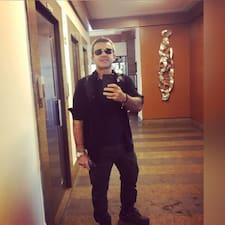 Ericke Oliveira User Profile