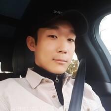 Профиль пользователя Seung Hyun