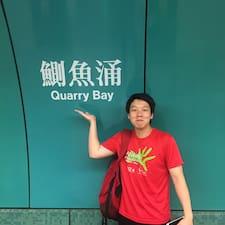 Profilo utente di Jia Jian
