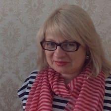Майя Brugerprofil