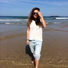 Aurélia - Profil Użytkownika
