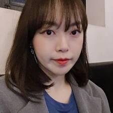 Profil korisnika SeungWuk