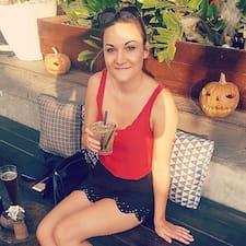 Profil utilisateur de Kirsty Jayne