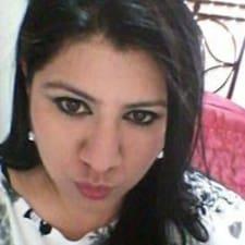 Diana Luzさんのプロフィール