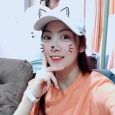 陈佳琪 Kullanıcı Profili