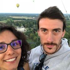 Céline & Aurélien - Profil Użytkownika