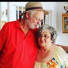 Profil korisnika Hans-Jürgen&Gisela