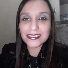 Lilia - Uživatelský profil
