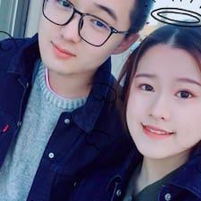 Profil utilisateur de Yongjia