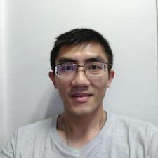 羿瑞 Kullanıcı Profili