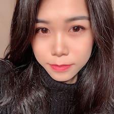 Profil utilisateur de 翠莹