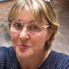 Profilo utente di Régine