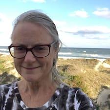 Bette Brugerprofil