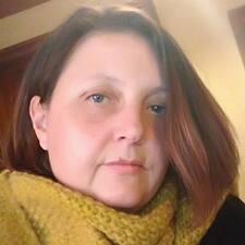 Nutzerprofil von Raphaële