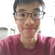 俊元 User Profile