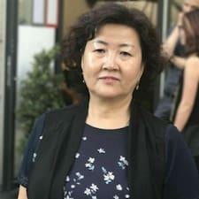 Profil korisnika Jingshu