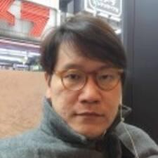 Profil utilisateur de Yisu