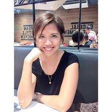 Profil utilisateur de Ana Angelica