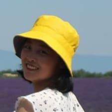 Ying - Uživatelský profil
