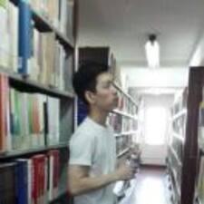 鑫 Kullanıcı Profili
