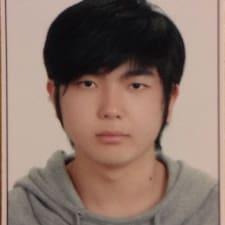 Profil utilisateur de Mingku