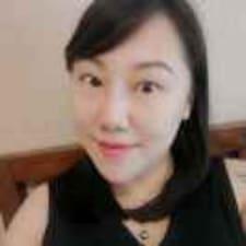 婷婷 - Uživatelský profil