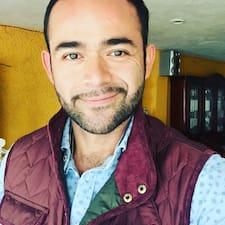 Profil utilisateur de Leonel