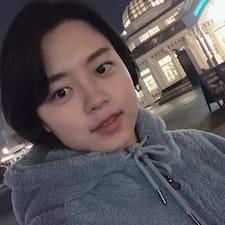Gebruikersprofiel Hyun Jung
