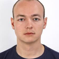 Profil utilisateur de Stoyan