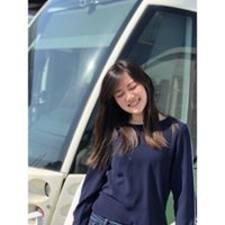 Profil Pengguna 苡寧