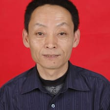 闫群 - Uživatelský profil